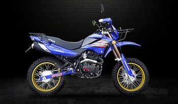 AS250GY (Arenera Blue) completo